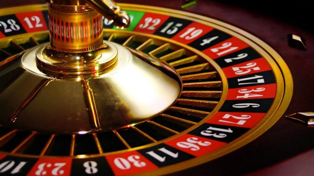 Slot Machine Gambling