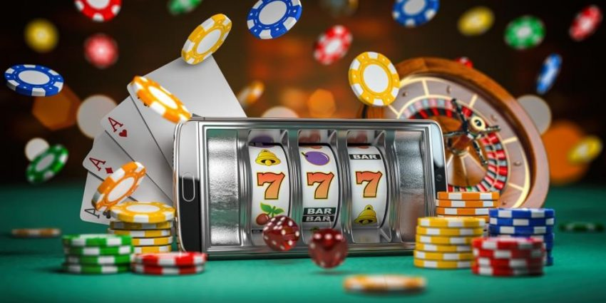 Tips For Potential Online Casino Players